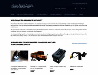 surveillance-spy-cameras.com screenshot