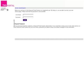 survey.from-ar.com screenshot
