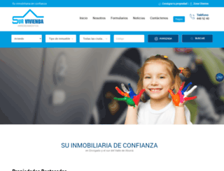 survivienda.com screenshot