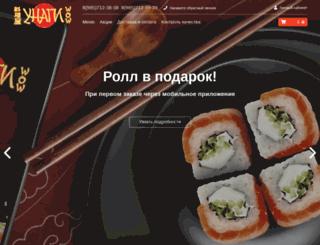 sushimoska.ru screenshot