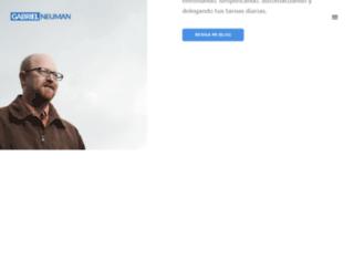 sustentabl.es screenshot