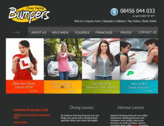 suttondrivingschools.com screenshot
