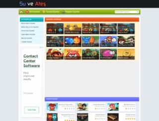 suveates.net screenshot
