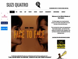 suziquatro.com screenshot