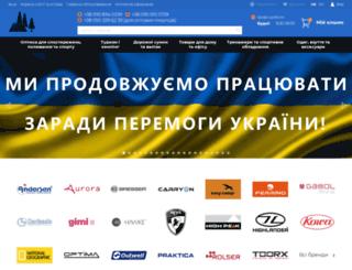 sva.kiev.ua screenshot