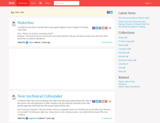 svdictionary.com screenshot