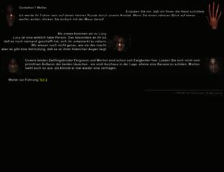 sven.de screenshot