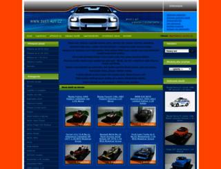 svet-aut.cz screenshot