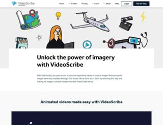 svgstudio.com screenshot