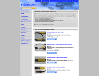 svideo.com screenshot