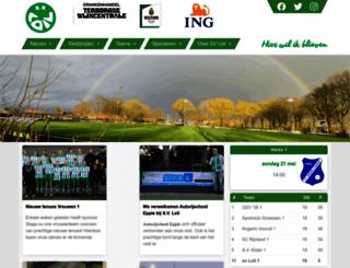 svloil.nl screenshot