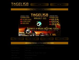 svoeradio.com screenshot