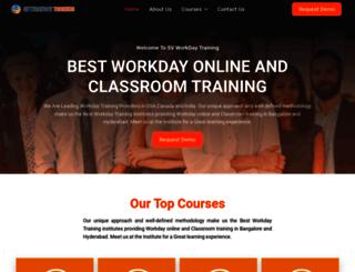 svworkdaytraining.com screenshot
