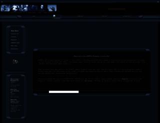 sw-rpg.net screenshot