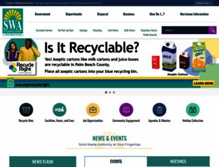 swa.org screenshot