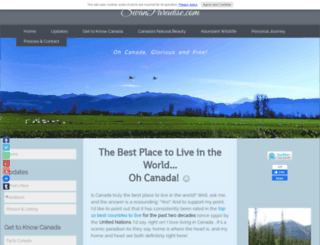 swanparadise.com screenshot