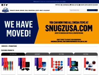 swedausa.com screenshot