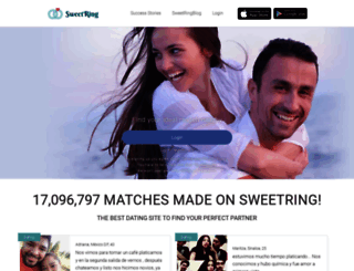 Image result for Sweet Ring dating site