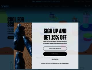 swell.com screenshot