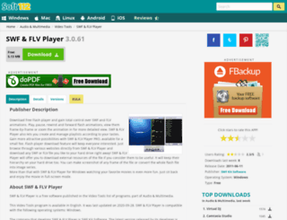 Download flv player 3.0 - alpagor-sport.ru on