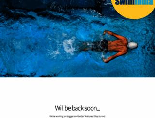 swimindia.in screenshot