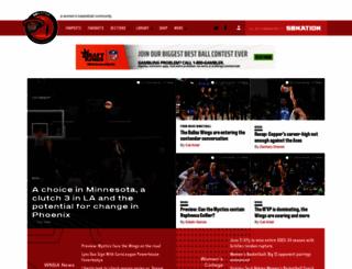 swishappeal.com screenshot