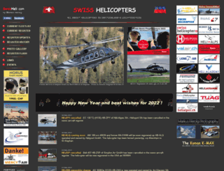 swissheli.com screenshot