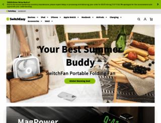 switcheasy.com screenshot