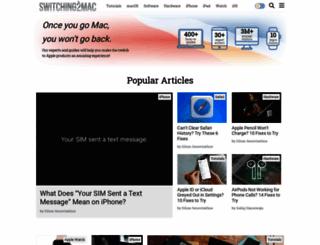 switchingtomac.com screenshot