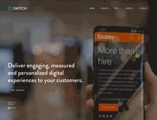 switchit.com screenshot