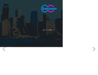 swizzerr.com screenshot