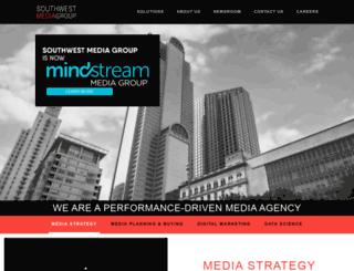 swmediagroup.com screenshot