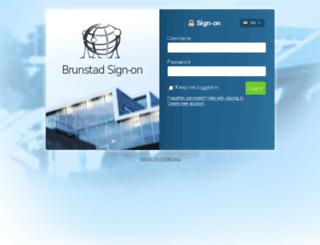 sydney.brunstad.org screenshot