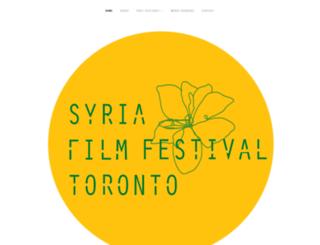 syff.ca screenshot