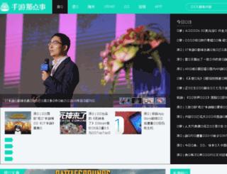 sykong.com screenshot