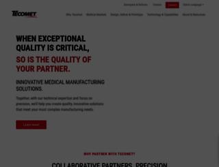symmetrymedical.com screenshot