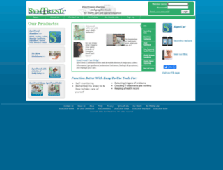 symtrend.com screenshot