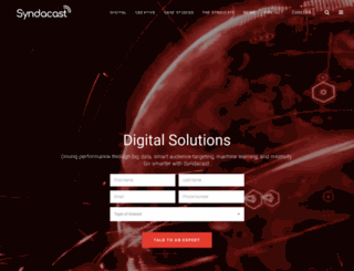 syndacast.com screenshot