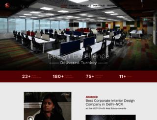 synergyce.com screenshot