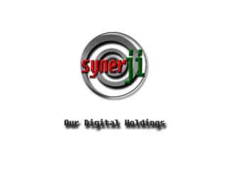 synerji.com screenshot