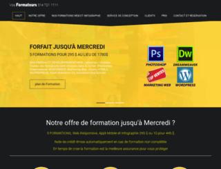synox.ca screenshot