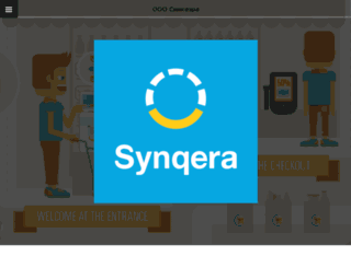 synqera.com screenshot