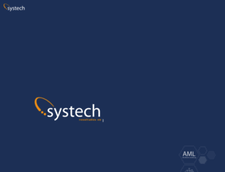 systechsa.com screenshot