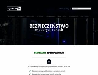 system-it.pl screenshot