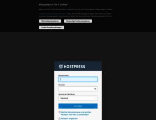sz-newsline.de screenshot