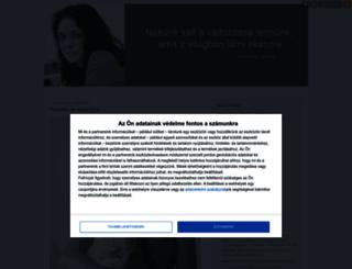 szabotimea.blog.hu screenshot