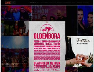 szenenight.de screenshot