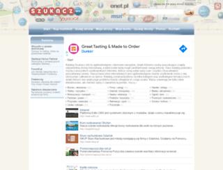 szukacz.info screenshot