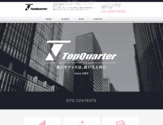 t-q.co.jp screenshot