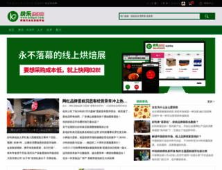 t.klhpw.com screenshot